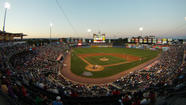 IronPigs vs Toledo Mud Hens