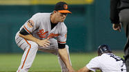 Defense key in Orioles win over Tigers