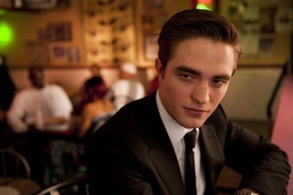 """Robert Pattinson's """"Cosmopolis"""" opens to decent ticket sales"""