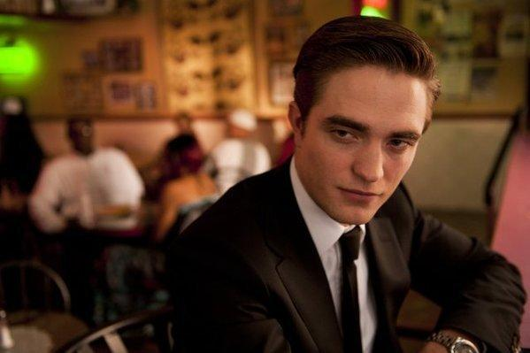 "Robert Pattinson stars in David Cronenberg's ""Cosmopolis."""