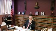 Retired Broward Circuit Judge Stanton Kaplan, who was known as a tough but exceptionally fair judge, died Saturday at his Plantation home. He was 76.