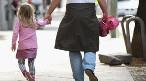Kids' lack of self-control tied to extra pounds