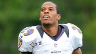 Ravens' Cary Williams rolling the dice with contract status