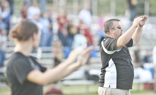 Photo Gallery: Garrard County win over Clay County To purchase photos visit http://amnews.mycapture.com