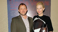 Andrew Upton is staying on at the Sydney Theatre Company, assuming the position of sole artistic director starting in January. For the last four years, Upton and his wife, actress Cate Blanchett, have served as co-artistic directors of Australia's most prominent theater company.