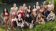 'Survivor: Philippines': Meet