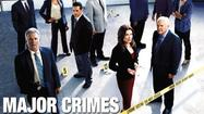 "Brenda Leigh Johnson may have closed out ""The Closer"" after a six season run, but the story of her unit continues on under Captain Raydor in a new spin off series called ""Major Crimes.""  PHL17's Movie Mik sits down with series star Mary McDonnell"