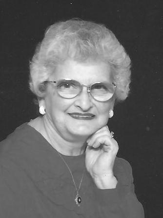 Rita A. Blackstock