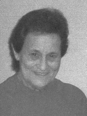 Susan M. Roberts