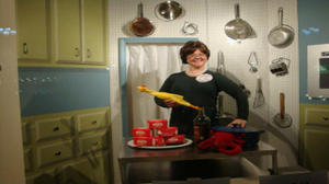 August 20: Lunchbreak - Julia Child Recipes, Adapted