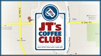 JT's Coffee Club