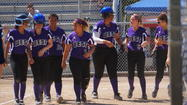 Nunaka Valley Wins Junior League Softball World Series