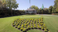 VIDEO Augusta National adds first 2 female members