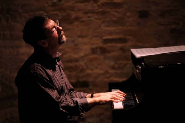 Fred Hersch performs Oct. 28 at Firehouse 12 in New Haven.