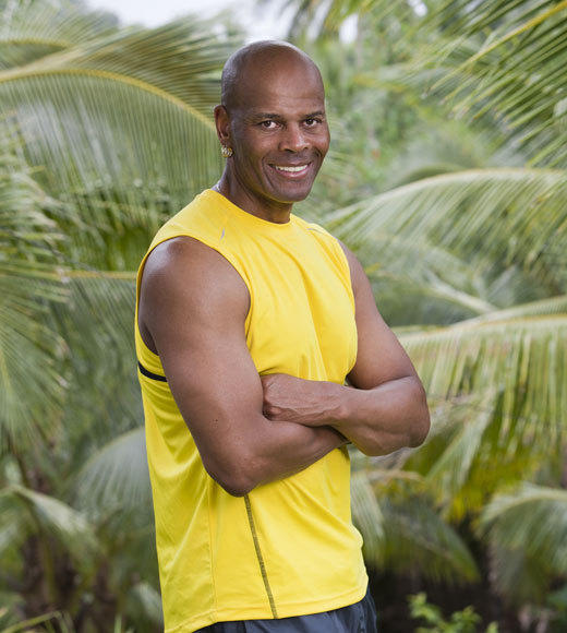 'Survivor: Philippines': Meet the new castaways!: Tribe: Tandang Age: 53 Residence: Terry Town, La. Occupation: Computer engineer Claim to fame: Beating stage 4 cancer