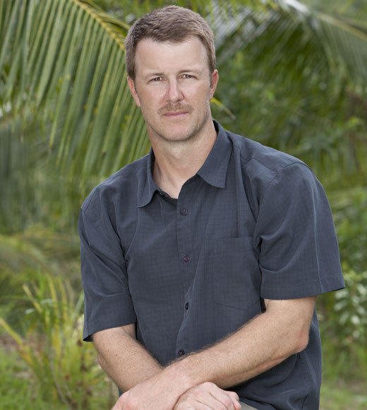 'Survivor: Philippines': Meet the new castaways!: Tribe: Kalabaw Age: 44 Residence: Austin, Texas Occupation:Rancher, motorcycle dealership and golf course owner Claim to fame: Retired MLB player