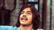 1977: Freddie Prinze, actor