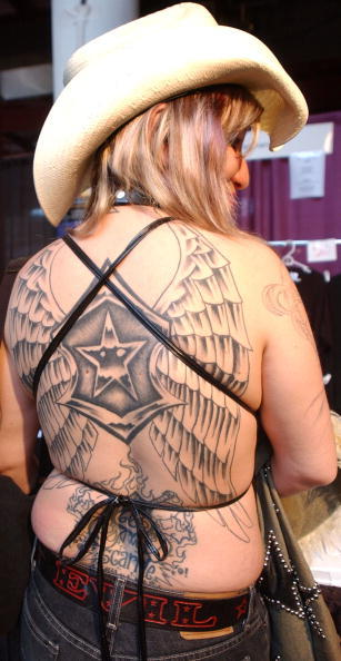 Photos: Extreme Tattoos - &nbsp