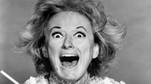 Phyllis Diller dies at 95; outlandish comedian