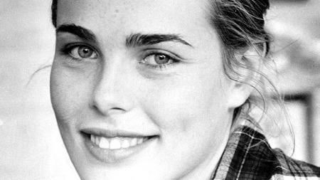 1996: Margaux Hemingway, actress