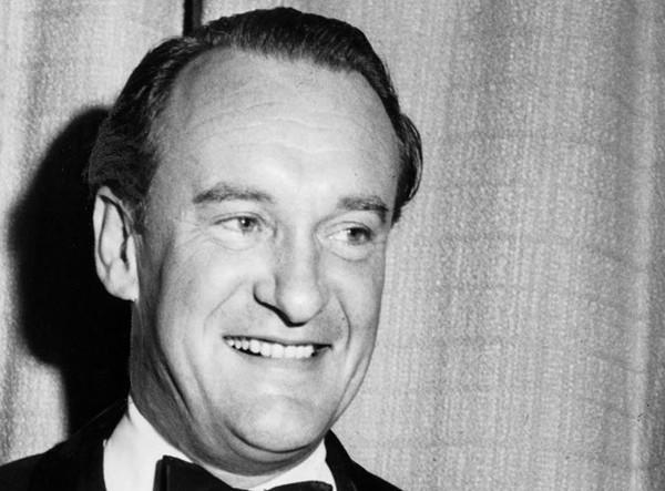 "Actor <a href=""http://projects.latimes.com/hollywood/star-walk/george-sanders/"">George Sanders</a> was once called ""the man who sneered his way to stardom."" <br /> <br /> Despite his more than 50 film credits which included an Oscar for ""All About Eve,"" Sanders seemed disenchanted with stardom, saying,  ""Acting for me has always been just a means to an end. To provide money so I could do as I wished."" <br /> <br /> This sentiment echoed the suicide note found in his hotel room outside of Barcelona. ""Dear World, I am leaving because I am bored. I feel I have lived long enough. I am leaving you with your worries in this sweet cesspool. Good luck."" <br /> <br /> Sanders was 65 years old and had taken five bottles of  Nembutal to end his life.  <br /> <br /><a href=""http://projects.latimes.com/hollywood/star-walk/george-sanders/"">George Sander's Hollywood Star</a>"