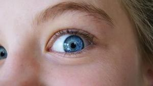 Common children's eye injuries
