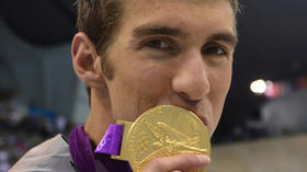 Hudson's Corner: Michael Phelps is now just another swimmer in lane 5 at Meadowbrook