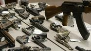 It was the highest number of guns ever turned in at a single location NYPD-related gun buyback. That's what police said about PIX11's Victory Over Violence campaign.