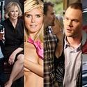 July TV premieres
