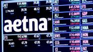 Aetna's plans announced Monday to acquire Coventry Health Care Inc. for $5.6 billion could catapult the insurance giant to the front of an industry race to capitalize on Obamacare and the health needs of aging Baby Boomers.