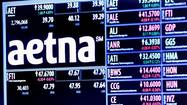 $5.6 Billion Deal Positions Aetna For Changing Health-Care Market
