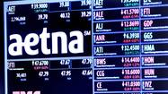 Aetna plans to purchase Coventry