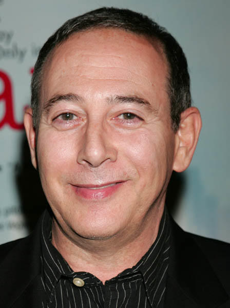 Paul Reubens is 59 today. Happy Birthday, Pee-wee. (Photo by David Livingston/Getty Images)