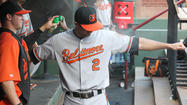 Notes: J.J. Hardy gets day off, but Manny Machado stays at third base
