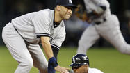 Ever-valuable Jeter deserves MVP