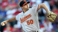 Miguel Gonzalez acknowledges he's 'still learning'