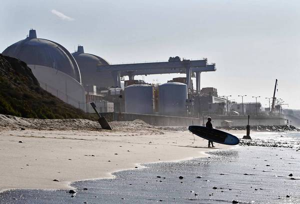 The planned reduction of about 730 employees will bring San Onofre's staffing down to 1,500.