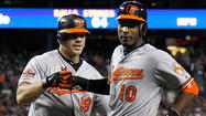 Orioles showing a confidence that had been missing in previous years