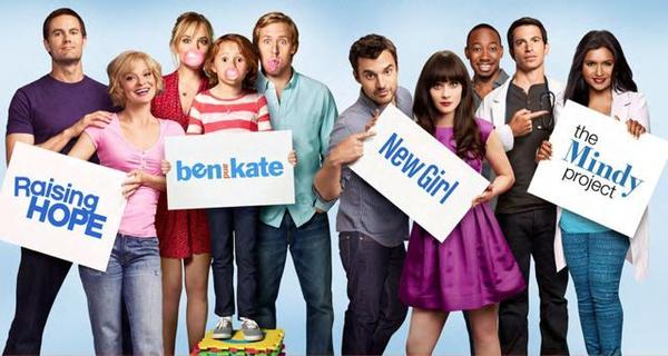 Cast members from Fox comedies will answer questions via satellite during a special advance screening.