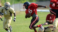 Baltimore County high school Football Jamboree [Pictures]