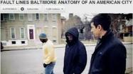 Here's the Al Jazeera film on Baltimore that cable TV doesn't want you to see [Video]