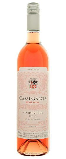 Wine Find: Casal Garcia Rose Vinho Verde