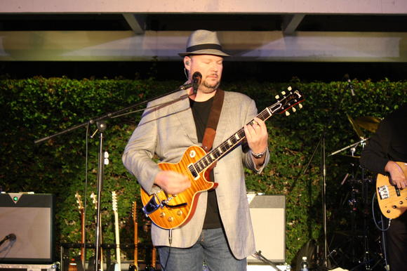 Christopher Cross will perform at the 2012 Acura/KOST Celebrity Event and Concert in Laguna Beach on Saturday.