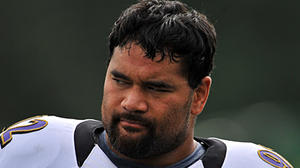 Ravens practice highlights: Ngata, Kemoeatu shine on defense