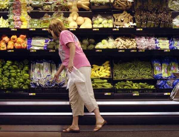 America & food waste