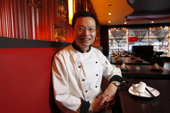 Tony Hu opens Lao Mala in Chinatown this Wednesday in the former Lure space