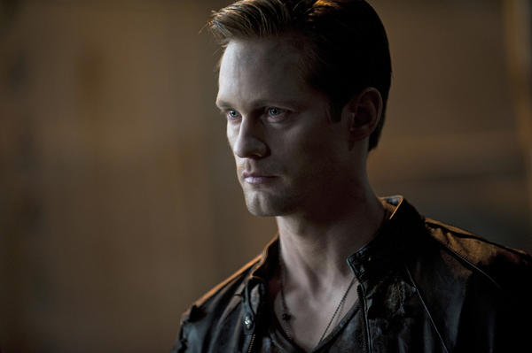 'True Blood': The best and worst of Season 5 [Pictures]: New York City smells like pee and the people are rude. � Eric (but maybe he was just mad about getting the false identity Ike Applebaum.