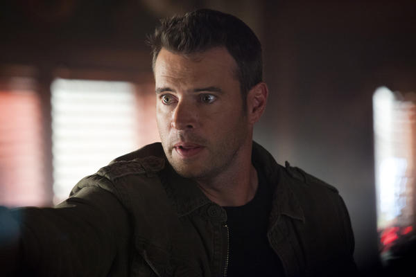 'True Blood': The best and worst of Season 5 [Pictures]: Patrick (Scott Foley) saying that suicide is for Muslims.