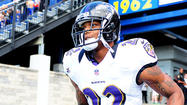 Jimmy Smith feels no pressure to overtake Cary Williams as starter