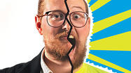 Dan Deacon's split personalities share 'America'